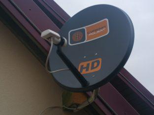 Fachowy serwis oraz instalacje TV-SAT i naziemna