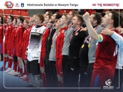 Spotkanie z mistrzami świata podczas 6 Nations Floorball Challenge PL w Nowym Targu