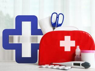 Praca w kraju i za granicą – opiekun medyczny